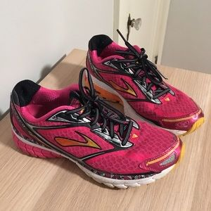 Brooks Ghost 7 Shoes